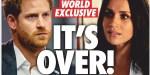 Meghan Markle, Harry - fin d'histoire, inquiétude pour Camilla Parker-Bowles et Charles (photo)