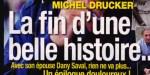 Michel Drucker, fin d'une belle histoire - Il ouvre son coeur