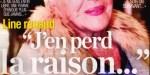 """Line Renaud, très mauvaise passe,  """"J'en perds la raison"""" (photo)"""