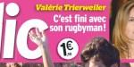 Valérie Trierweiler rupture avec Romain Magellan, clap de fin avec son rugbyman
