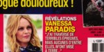 """Vanessa Paradis traverse de """"terribles épreuves"""" - Triste confidence"""