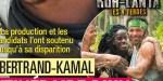 Bertrand-Kamal (Koh-Lanta, 2020), un fête inoubliable avec son décès des suites d'un cancer