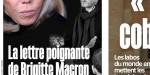 Brigitte Macron anéantie, sa lettre poignante à Samuel Paty, victime du terrorisme