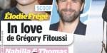 Élodie Frégé, bonheur avec Grégory Fitoussi - étrange soirée agitée avec JoeyStarr