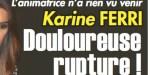 "Karine Ferri et Yoann Gourcuff, ""rupture"" - l'étonnant confidence de Christian Gourcuff"
