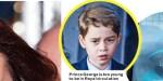 """Kate Middleton, prince William sortent les griffes, """"désagréable"""" critique contre George"""