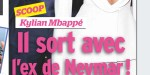 Kylian Mbappé en couple avec Cindy, l'ex de Neymar