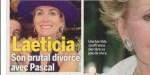"""Laeticia Hallyday, """"divorce"""" brutal avec Pascal - étrange révélation sur leur couple"""