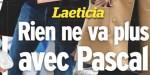 Laeticia Hallyday provoque Pascal - Une photo pourrait briser leur couple