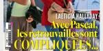 Laeticia Hallyday, retrouvailles furtives avec Pascal - ça se complique à Paris