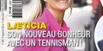 Laeticia Hallyday, proche d'un tennisman - implacable réaction de Pascal (photo)