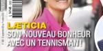 Laeticia Hallyday, proche d'un tennisman - implacable réaction de Pascal (photo)