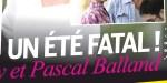 """Laeticia Hallyday, """"un été fatal"""", la crise perdure avec Pascal"""