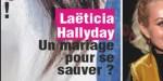 Laeticia Hallyday, un mariage pour se sauver - Les dessous de sarelation avec Pascal