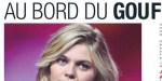 Louane au bord du gouffre, sa confidence chez Nikos Aliagas sur TF1 (photo)