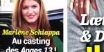 Marlène Schiappa dans une émission de téléréalité - déballage sur France 5