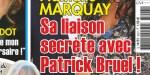 Patrick Bruel et Nathalie Marquay, leur liaison secrète (photo)