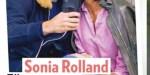 Sonia Rolland en couple avec Rudolf - séjour gâché en Martinique par la Dengue