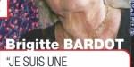 Brigitte Bardot, son mari victime d'un chute - ces propos qui font jaser
