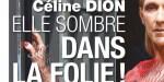 Céline Dion sombre dans la démence - sa biographie brise le silence