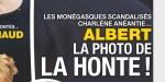 """Charlène de Monaco réjouie par Jean-Pierre Pernaut, """"confidence"""" qui fait chaud au coeur"""