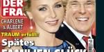 Charlène de Monaco, sérieuse angoisse pour Jacques - Elle ouvre son coeur (photo)