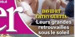 David Guetta, retour avec flamme avec Cathy - Il ouvre son coeur dans C à Vous (vidéo)