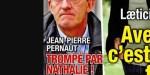 Jean-Pierre Pernaut trompé par Nathalie Marquay, cet animateur qui l'agace