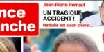 Jean-Pierre Pernaut, un accident tragique, Nathalie Marquay à son chevet