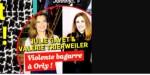 Julie Gayet et Valérie Trierweiler, violente bagarre à Orly