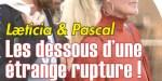 """Laeticia Hallyday séparée de Pascal B- L'étonnant """"rôle"""" de Laura Smet"""