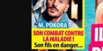 M. Pokora, son combat contre la maladie, son fils en danger
