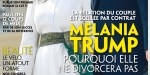 Melania Trump lâche Donald Trump en pleine épreuve, un divorce se profile