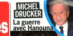 "Michel Drucker ""déçu"" chez Cyril Hanouna, coup tordu de Benjamin Castaldi"
