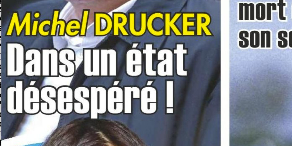 michel-drucker-gangrene-gazeuse-lourde-reeducation-son-cri-de-coeur