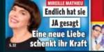 Mireille Mathieu, maladie handicapante, Covid-19 - Elle brise le silence