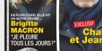"""Brigitte Macron, en plein Covid, un autre drame, : """"Je pleure tous les jours"""""""