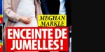 Prince Harry de retour à Londres - Meghan Markle enceinte de jumelles (photo)