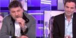 Remonté, Philippe Lellouche recadre Yann Moix sur C8, sa réplique cinglante