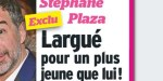 """Stéphane Plaza """"largué"""" par Amandine - Il s'install chez Karine Le Marchand (photo)"""