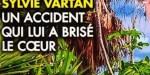 Sylvie Vartan, horrible accident de voiture - Je suis aveugle,  son cri de coeur