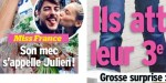 Amandine Petit, Miss France 2021, en couple avec Julien, sa confidence