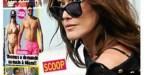 "Carla Bruni effondrée, son ""commentaire"" sur Nicolas Sarkozy qui risque la prison"