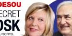 Chantal Ladesou, son lien secret avec DSK