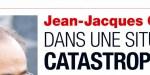 Jean-Jacques Goldman exilé, dans une situation catastrophique à Londres