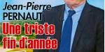 Jean-Pierre Pernaut, Nathalie Marquay,  une triste fin année, leur fille leur en veut