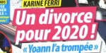 "Karine Ferri, ""divorce"" avec Yoann Gourcuff, un nouveau cap confirmé"