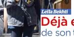 Leïla Bekhti, bébé 3 en route, la date de son accouchement dévoilée