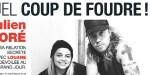 Louane, relation secrète avec Julien Doré - Elle brise le silence sur TF1
