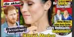 Meghan Markle face une fausse-couche - Rupture avec Elizabeth II, commentaire qui ne passe pas